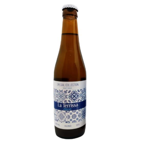 "Imagen de ""La Terrissa Blanche"" Cerveza artesanal (Caja de 6 uds.)"